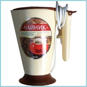 Компактный электрический чайник ТУ 5155-001 0, 5 л