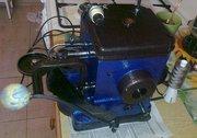 скорняжная настольная машина для пошива меха